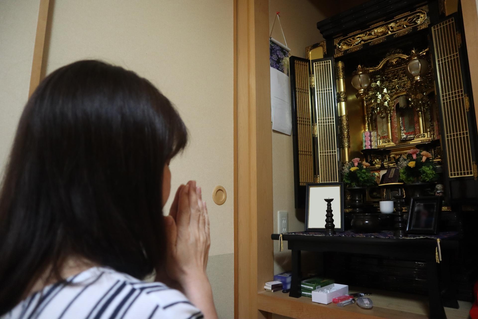 交野市の方へ|仏壇の遺品整理のご相談は遺品整理相談窓口まで!のアイキャッチ