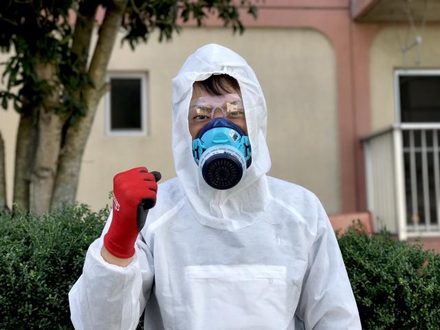 高石市にお住まいで遺品整理の相談をしたい方に知ってほしい!特殊清掃とは!のアイキャッチ